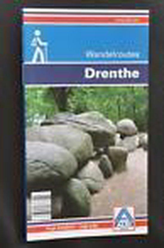 Wandelroutes Drenthe - none |