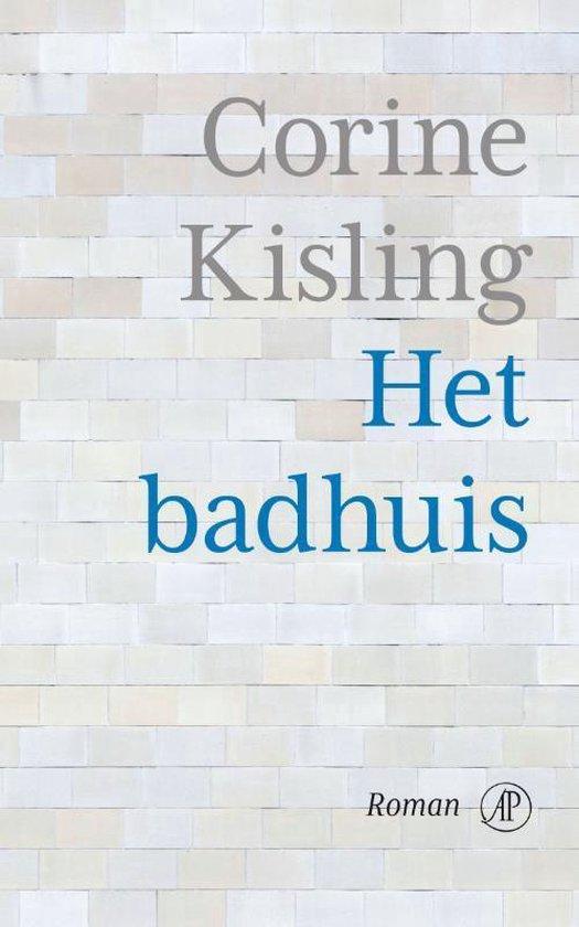 Het badhuis - Corine Kisling   Fthsonline.com