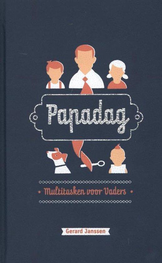 Papadag - Gerard Janssen  