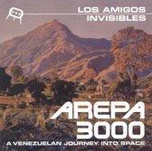 Arepa 3000: A Venezuelan