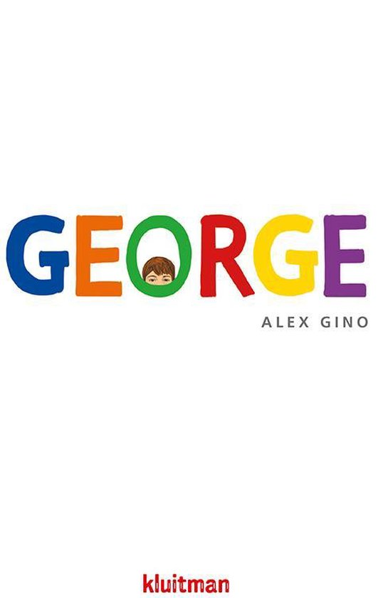 George - Alex Gino |