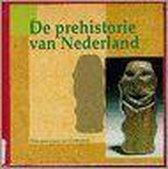 Boek cover Prehistorie van Nederland van Verhart