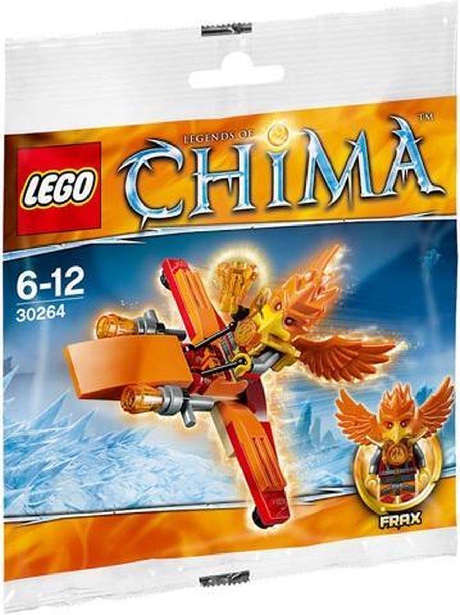 LEGO Chima Frax