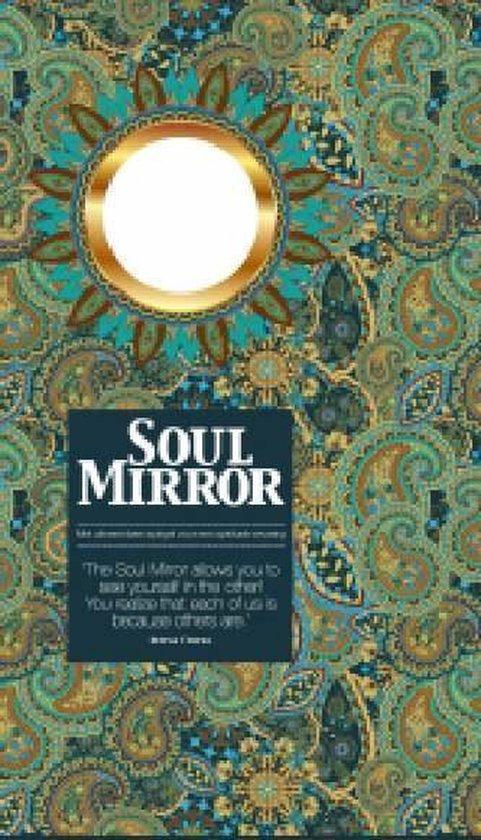 Soul Mirror - Dorien Van Nieukerken | Readingchampions.org.uk