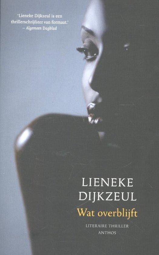 Wat overblijft 3 voor 2/ 2013 - Lieneke Dijkzeul  