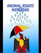 Animal Rights Notebook