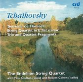Tschaikowsky Chamber Music