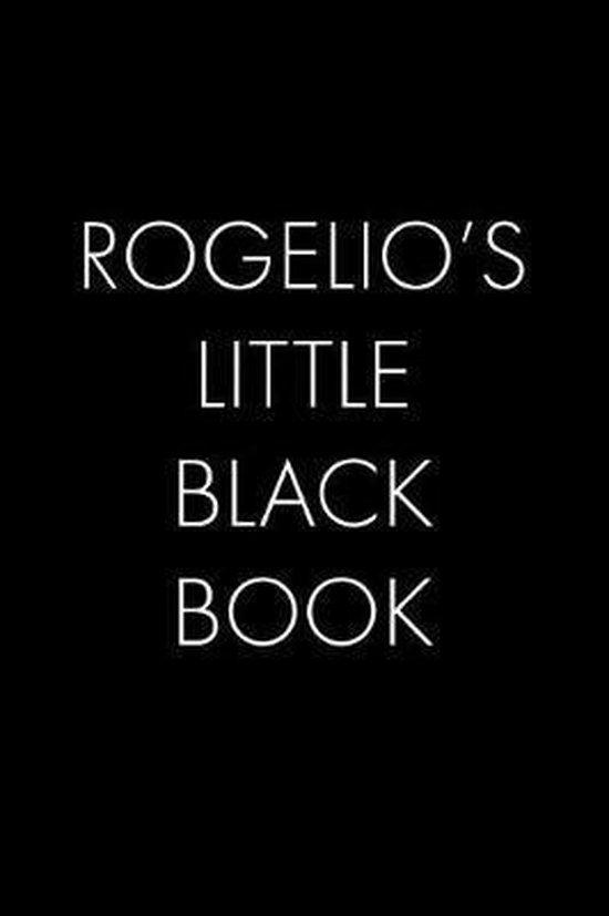 Rogelio's Little Black Book