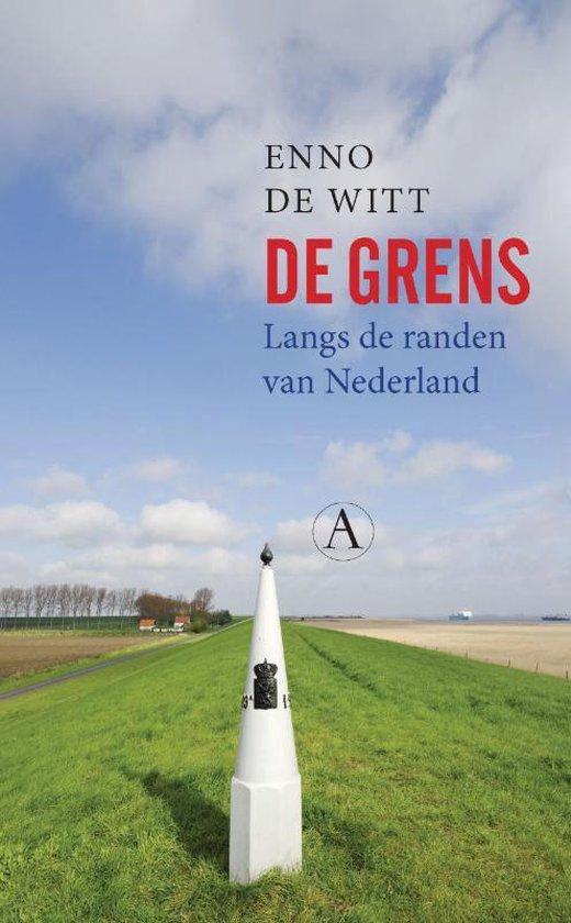 De grens - Enno de Witt |