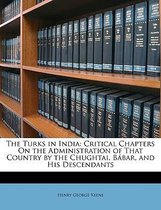 The Turks in India