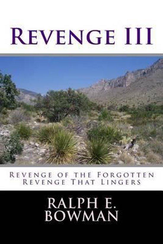 Revenge III