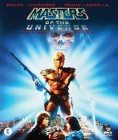 Movie - Masters Of The Universe