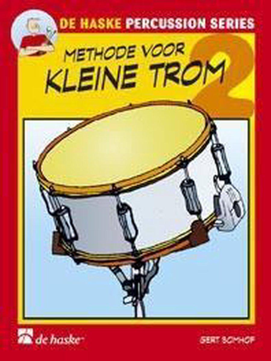 Methode Voor Kleine Trom 2 - G. Bomhof