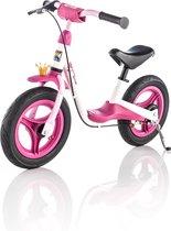 Kettler Spirit Air Prinses Roze - Loopfiets