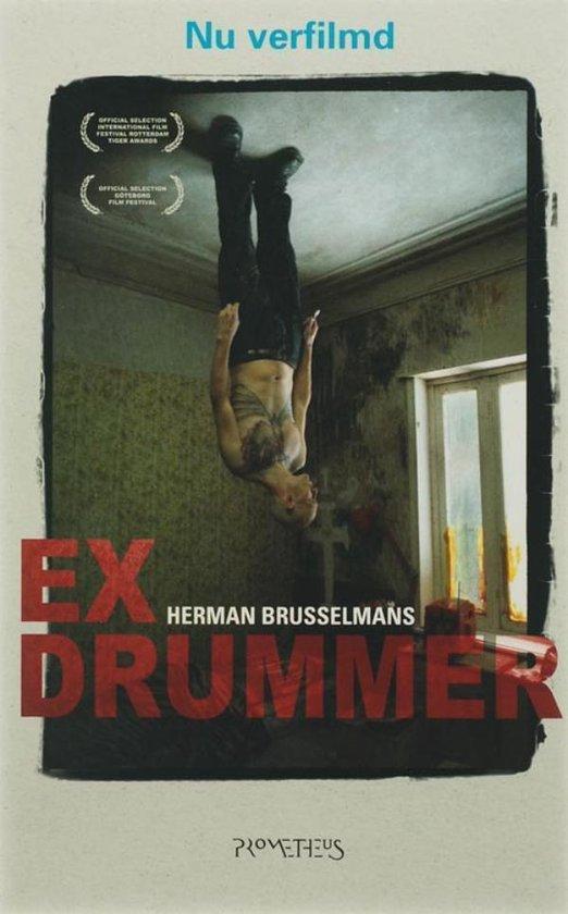 Ex-Drummer - Herman Brusselmans |