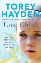 Omslag Lost Child