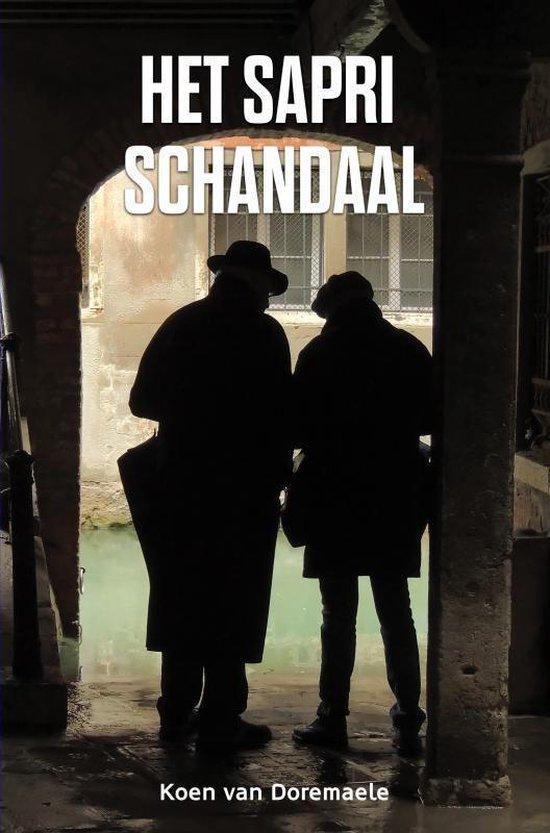 Het Sapri Schandaal - Koen van Doremaele pdf epub
