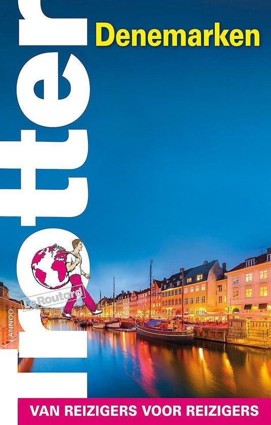 Trotter Denemarken - none  