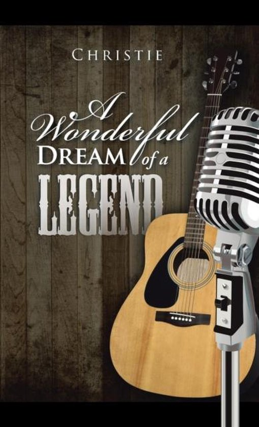 A Wonderful Dream of a Legend