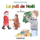 Le Pull de Noel