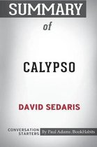 Summary of Calypso by David Sedaris