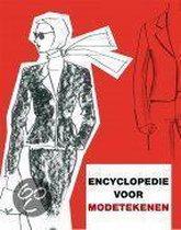 Encyclopedie voor modetekenen