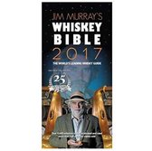 Jim Murray's Whisky Bible 2017