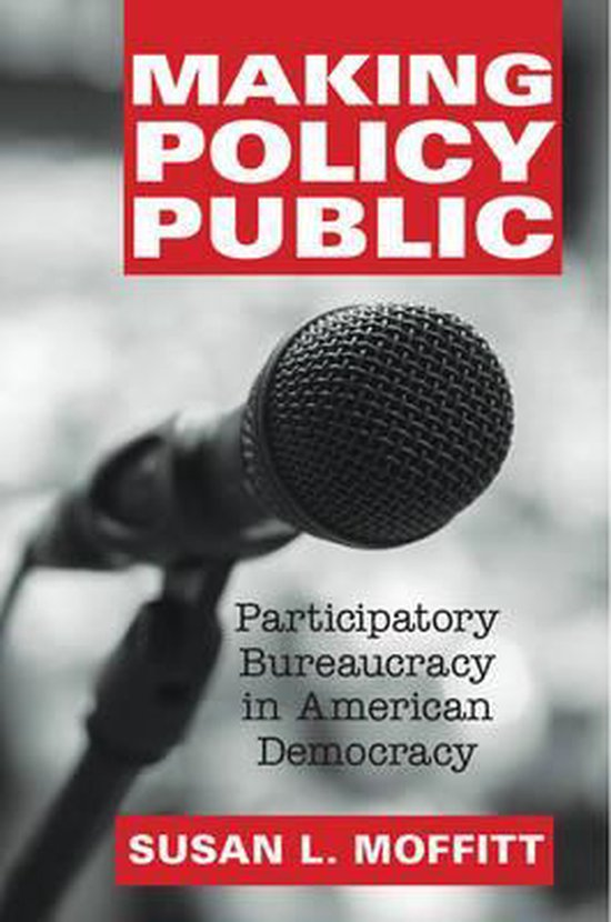 Making Policy Public