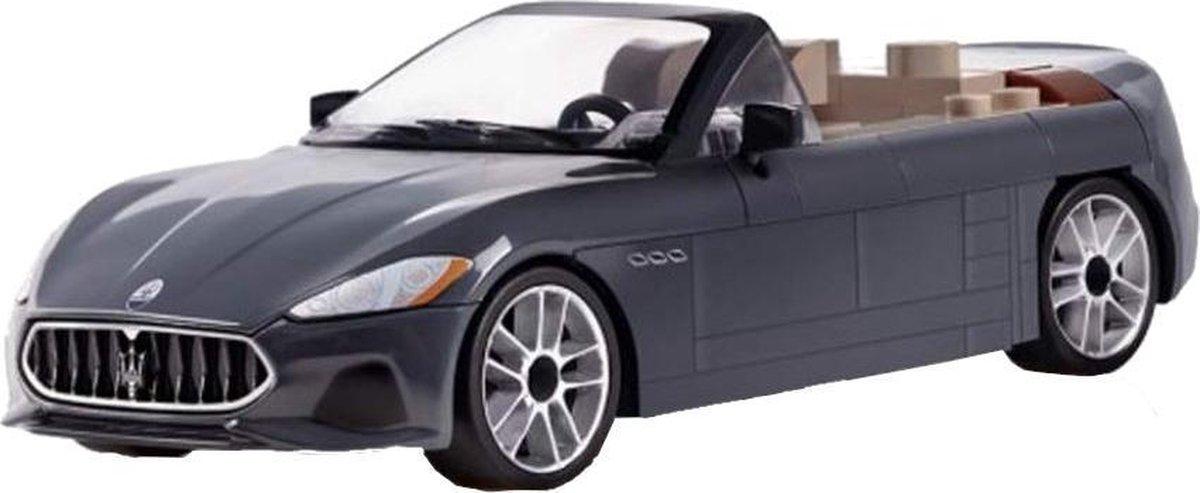 Cobi Maserati Gran Cabrio