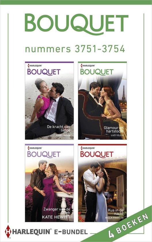Bouquet Bundel - Bouquet e-bundel nummers 3751-3754 (4-in-1) - Abby Green |