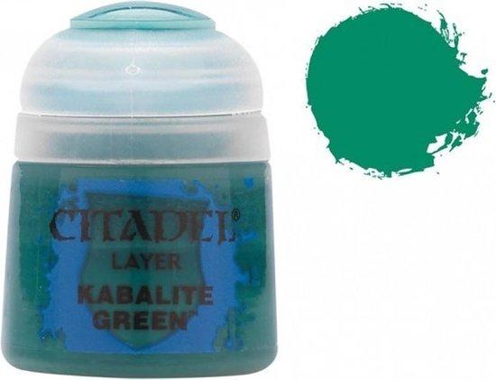 Afbeelding van het spel Kabalite Green (Citadel)