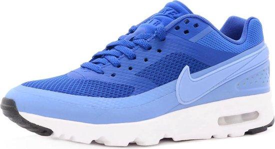 | Nike Air Max Ultra Blauwe Damesschoenen Sneakers