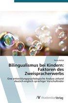 Bilingualismus Bei Kindern