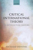 Critical International Theory