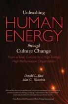Unleashing Human Energy