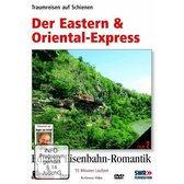 Traumreisen - Eastern & Oriental Ex