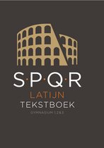 S.P.Q.R Tekstboek gymnasium 1, 2 & 3