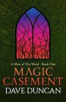 Omslag Magic Casement