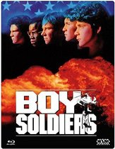 Toy Soldiers (1991) (Blu-ray in FuturePak)