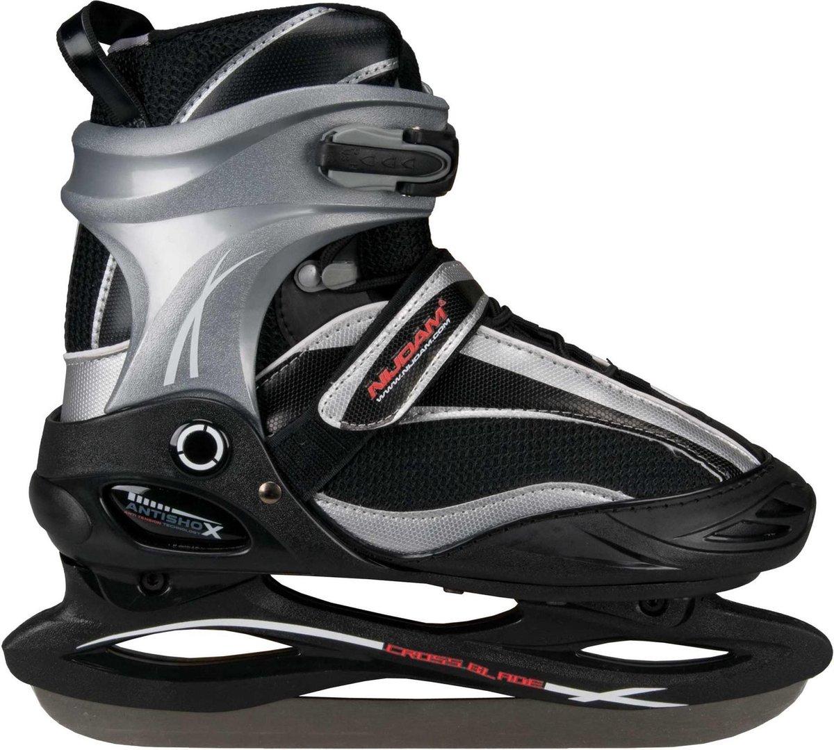 Nijdam IJshockeyschaats Sr (semi-softboot) - 40 - Multi