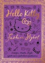 Boek cover Hello Kitty van