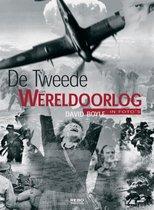 Omslag De Tweede Wereldoorlog in foto's