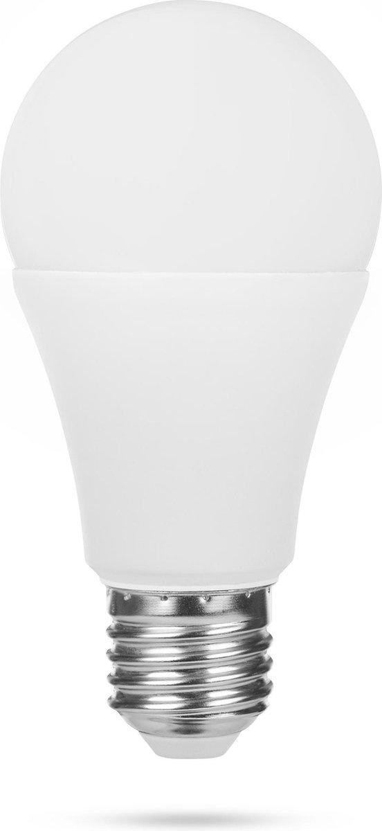 Smartwares Slimme E27 Lamp - PRO Series - Regelbaar Wit licht - Uitbreiding