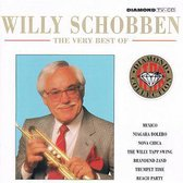 Willy Schobben - The Very Best Of (Diamond Collection)
