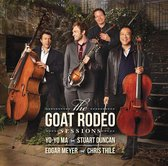 Goat Rodeo Sessions (LP)