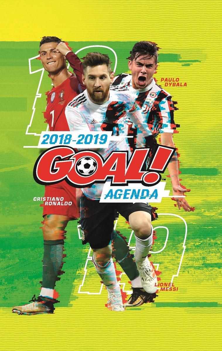 Goal schoolagenda 2018-2019 - Goal