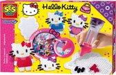 Strijkkralen Ses Hello Kitty
