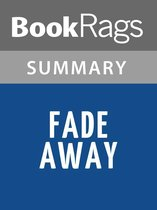 Omslag Fade Away by Harlan Coben Summary & Study Guide