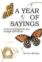 A Year of Sayings
