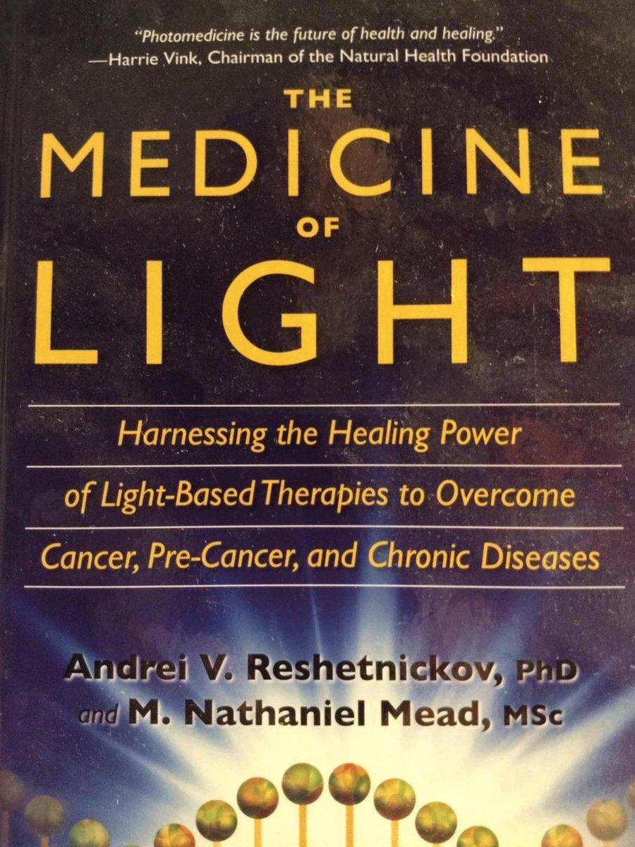 bol.com | The Medicine of Light. | 9789082333206 | Boeken